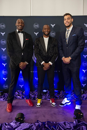 Hornets Foundation's Heros & Legends Gala 10-19-19 by Jon Strayhorn