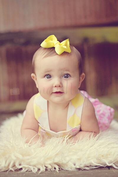 Charlotte Leiche- 6 Months