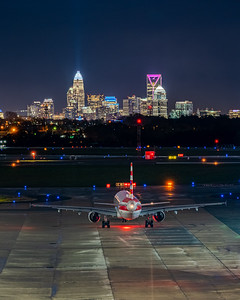 Charlotte Douglas International