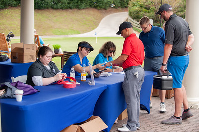 2018 Charlotte Regional Partnership Invitational @ The Golf Club at Ballantyne 9-28-18 by Jon Strayhorn