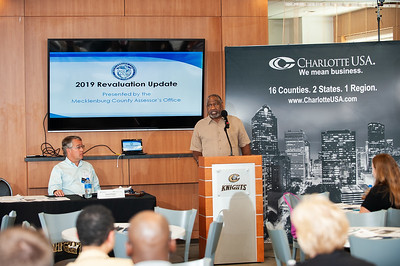 CRP Board Meeting @ BB&T Ballpark 7-31-18 by Jon Strayhorn