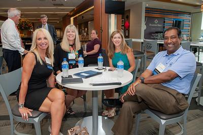 CRP Board Meeting @ BB&T Ballpark 7-31-18 by Jon Strayhorn