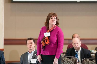 Charlotte Regional Partnership's Board of Directors Meeting @ UNCC by Jon Strayhorn