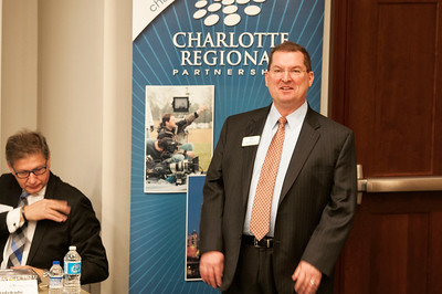 Predictive Analytics Forum with Dean Whittaker @ UNCC 2-11-16 by Jon Strayhorn