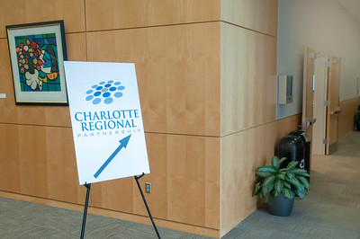 Charlotte Regional Partnership Board Meeting @ Harris CPCC 10-28-16 by Jon Strayhorn