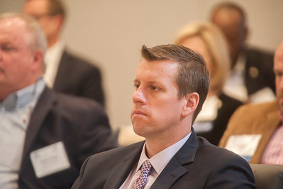 Charlotte Regional Partnership Board Meeting @ Harris CPCC 10-28-16 by Jon Strayhorn