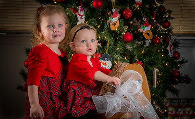 Char and Lexi xmas 2015 -7