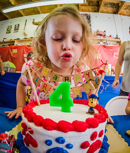 Charlotte and Lexis Birthday Party 2016-41