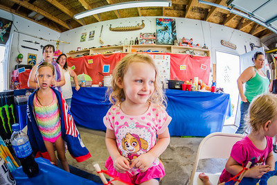 Charlotte and Lexis Birthday Party 2016-36