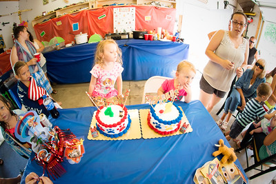 Charlotte and Lexis Birthday Party 2016-35