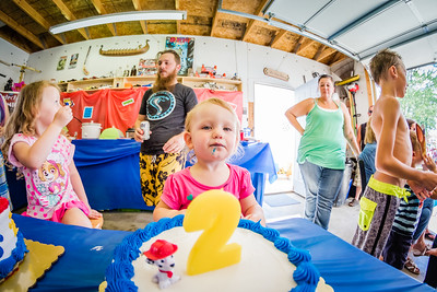 Charlotte and Lexis Birthday Party 2016-42