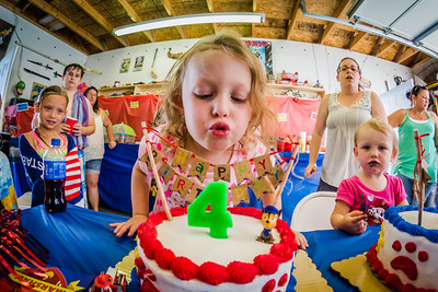 Charlotte and Lexis Birthday Party 2016-40