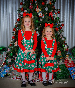 Charlotte and Lexis Christmas 2018-21