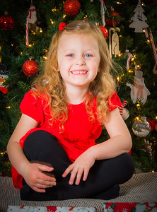 Charlotte and Lexi's Christmas pictures 2016-102