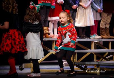 C and L Christmas play 2019-21