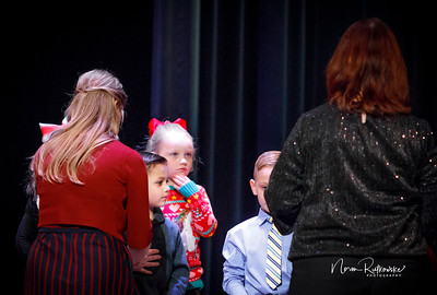 C and L Christmas play 2019-2