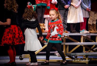 C and L Christmas play 2019-22