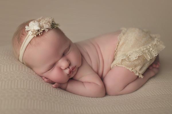charlotte clair newborn