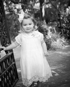 Charlotte turns 2