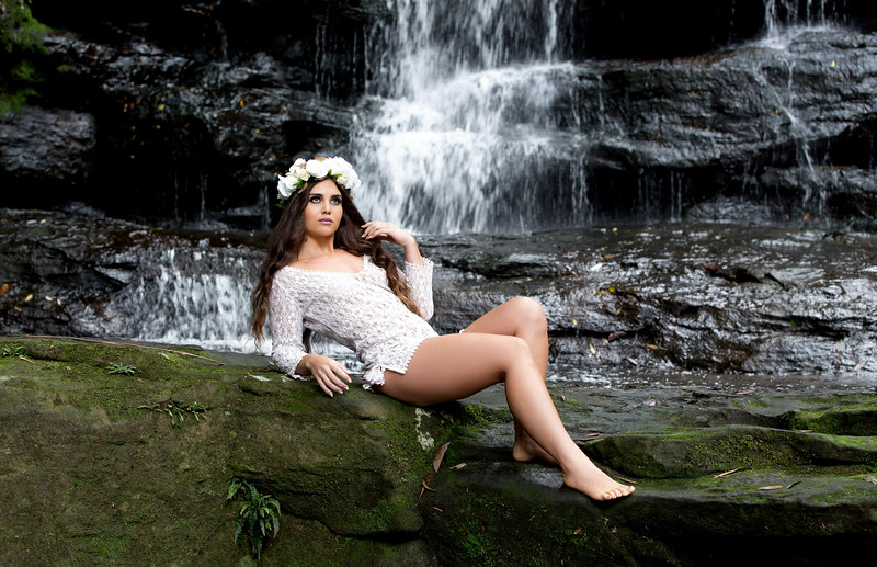 Jessie D Images - Somersby Falls Beauty Shoot (7)