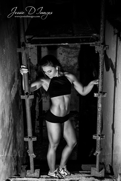 Beauty photography - fitness photography - great northern hotel newcastle - fitmodel