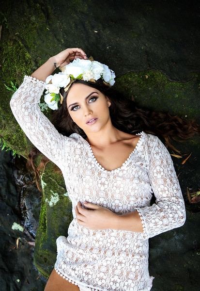 Jessie D Images - Somersby Falls Beauty Shoot (11)