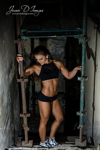 Beauty photography - fitness photography - great northern hotel newcastle - fit
