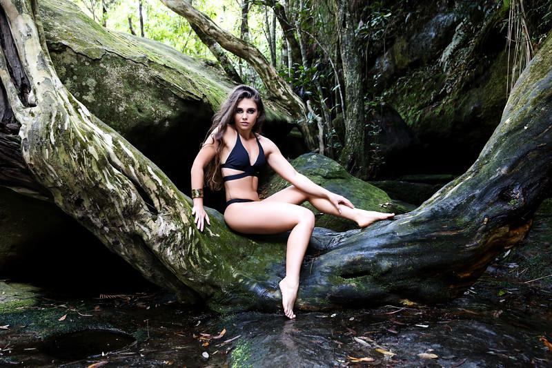 Jessie D Images - Somersby Falls Swimwear (31)