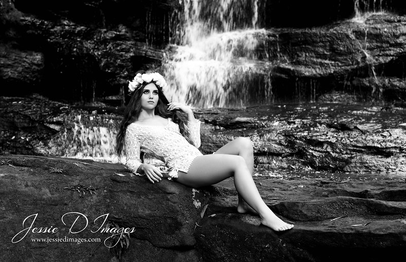 Jessie D Images - Somersby Falls Beauty Shoot (8)a