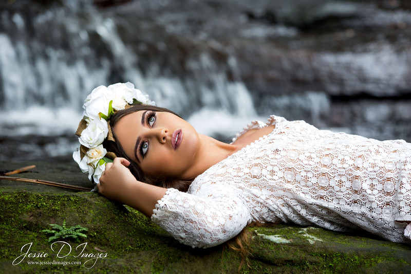 Jessie D Images - Somersby Falls Beauty Shoot (9)a