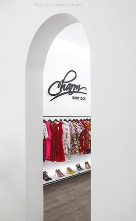 Charm Boutique by Architect Minh Vũ