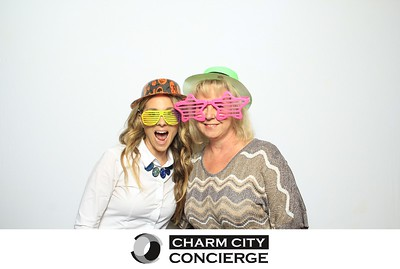 Charm City Concierge's Holiday Preview Luncheon @ National Business Park
