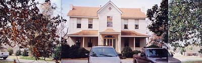 Brewer Farm House