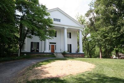 Bullock Hall - Roswell