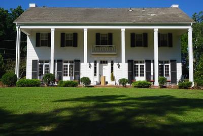 Neel Reid Country Home