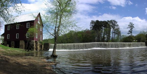 Starrs Mill