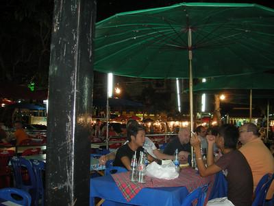 Thailand Marts 2009