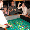 Casino Night with Craps Table and Dealers aboard the Lady of the Lake.