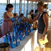 Wine Tasting aboard the Grand Belle of Geneva.