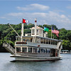 Summer day aboard the Lady of the Lake.  Great for theme parties, business outings, family celebrations and anniversaries.
