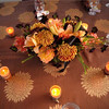 Customized table settings for any occasion.