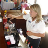 Proffesional Bartenders available for all charters.