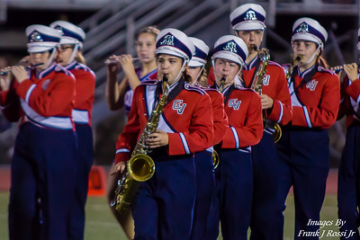 Chartiers Valley Showband