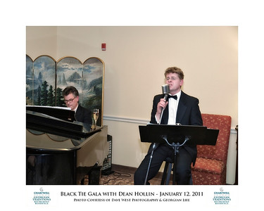 Black Tie Gala with Dean Hollin at Chartwell Georgian Traditions 27