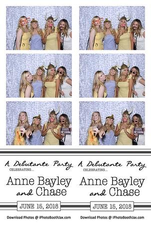 Chase & Anne Bayley Debutante