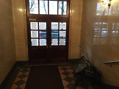 201 W 85 St Lobby