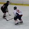 Eagles Hockey 2009 IMG_6590 495 Stars