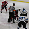 Eagles Hockey 2009 IMG_6946 495 Stars