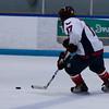 Eagles Hockey 2009 - Top Gun Oct 3 IMG_7718