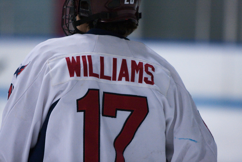 Eagles Hockey 2009 - Top Gun Oct 3 IMG_7677
